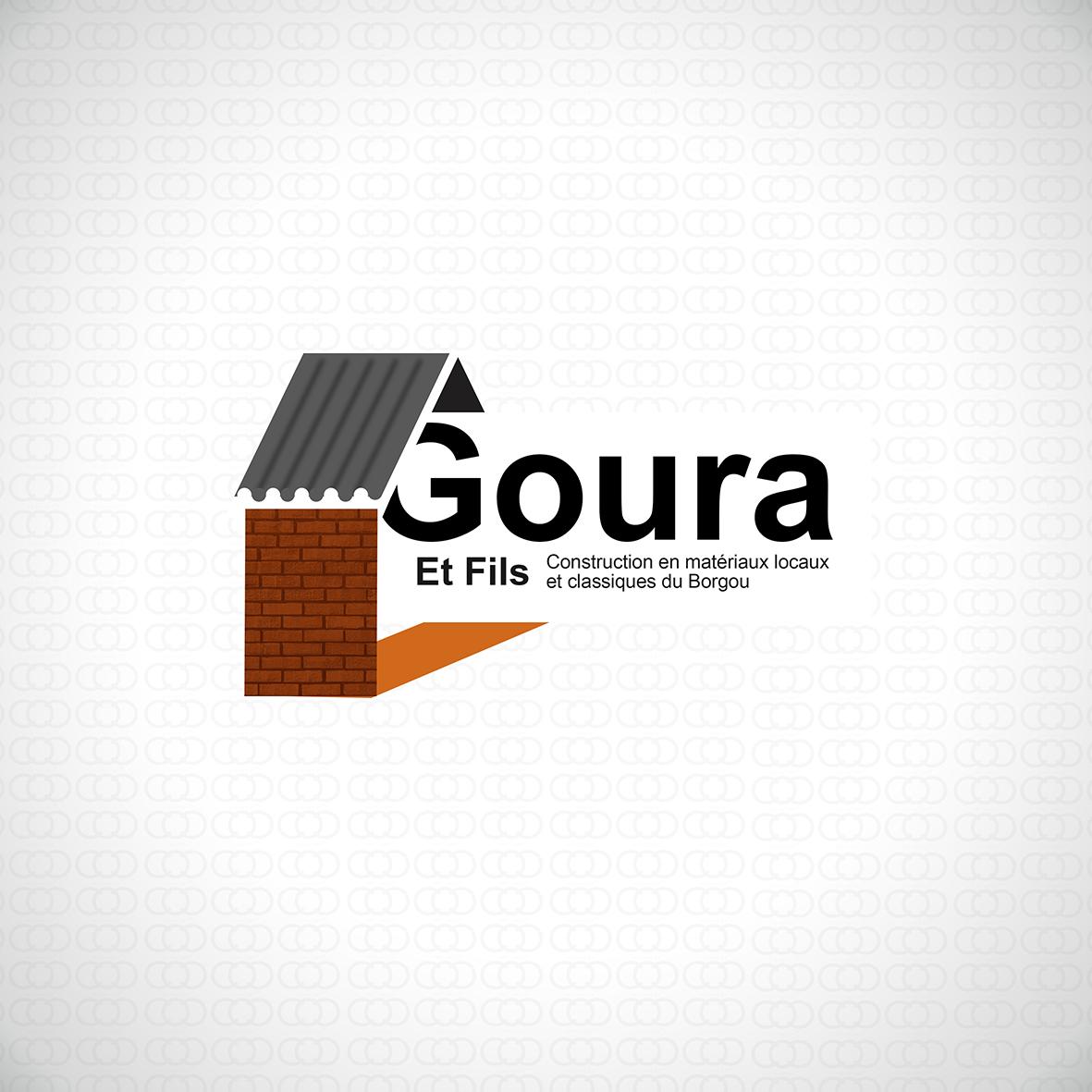 GOURA & Fils Logo final