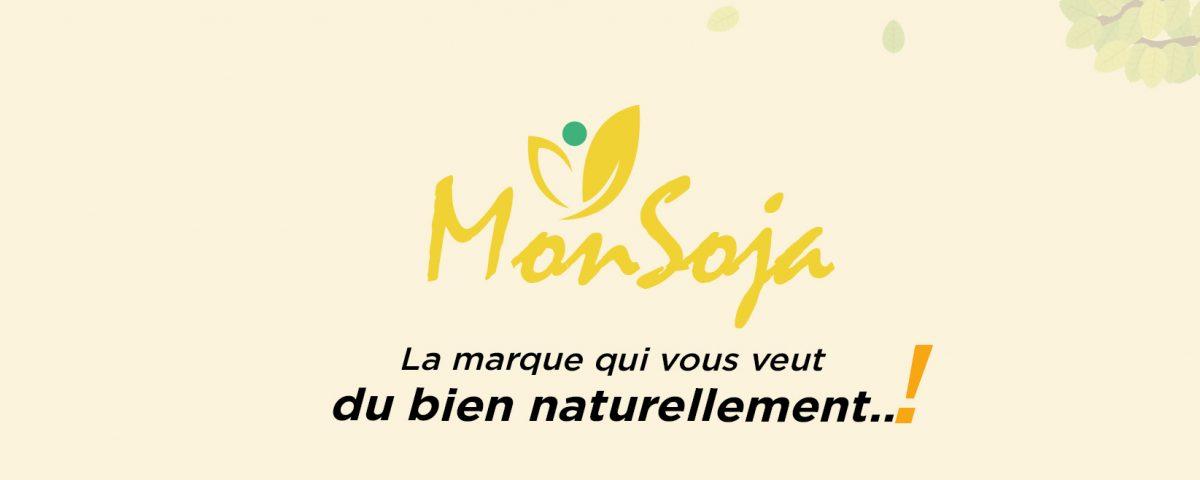 MonSoja, la marque qui vous veut du bien naturellement