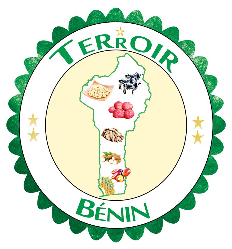 Logo Terroir Bénin